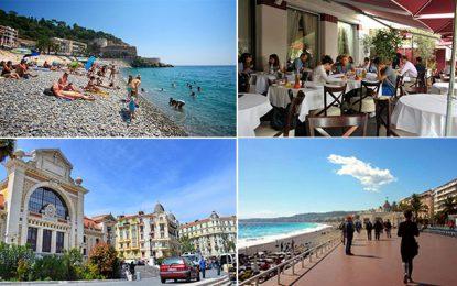 Nice : Destination optimale pour les amoureux de la Méditerranée