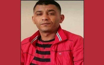 Tunisie : Avis de recherche d'un individu lié au terrorisme