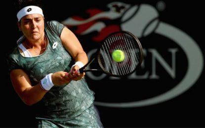 US Open : La Tunisienne Ons Jabeur sortie au premier tour
