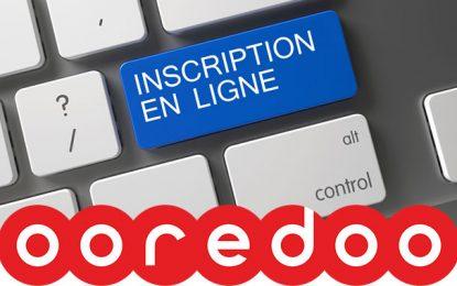 Ooredoo lance le service d'inscription scolaire en ligne