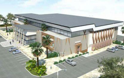 La piscine olympique de Sousse tombera-t-elle à l'eau ?