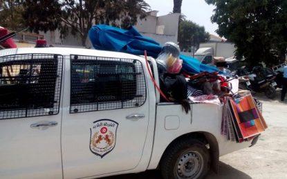 Appel à mettre la police municipale sous l'autorité des conseils municipaux