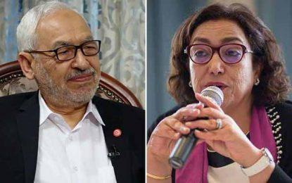 Tunisie : Ghannouchi a refusé de rencontrer les membres de la Colibe