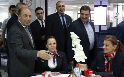 Crise à Tunisair : Afek Tounes critique le ministre Radhouane Ayara