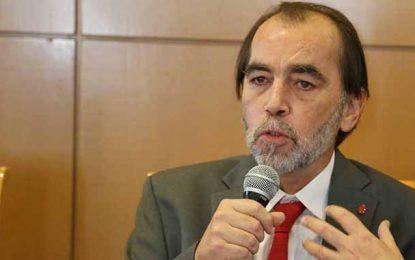 Said Aïdi écarte toute alliance avec Nidaa, Machrou et Al-Mostaqbal