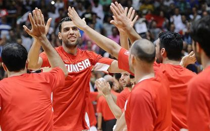 Mondial de basket : La Tunisie avec Mejri pour l'étape décisive