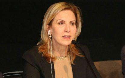 Selma Elloumi à ''Paris Match'': «Cette année, on a constaté une réelle reprise»