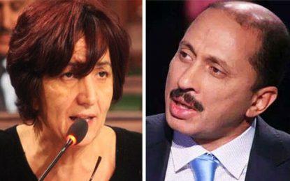 Egalité successorale : Mohamed et Samia Abbou assis entre deux chaises