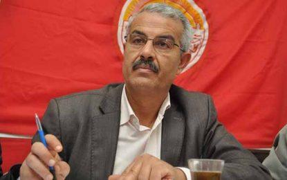 Samir Cheffi : Le rapport de la Colibe n'est pas le Coran