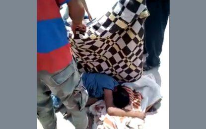 Sfax : Un vendeur fracture le crâne de son concurrent