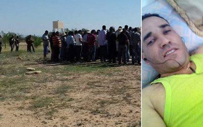 Sidi Bouzid : Un chauffard tue accidentellement  un militaire