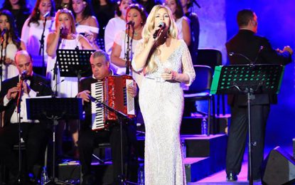 Radès : Sofia Sadek reporte son concert pour des raisons de santé