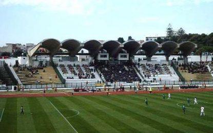 Ligue 1 : Le Club bizertin jouera au stade 15-Octobre de Bizerte