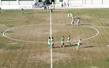 Football : Le CS Hammam-Lif cherche  lui aussi un stade