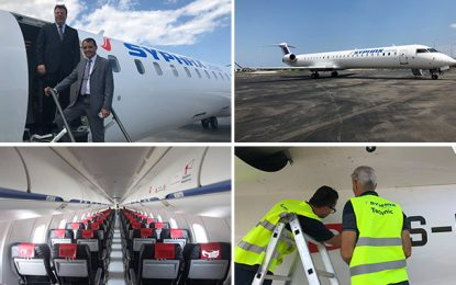 Mohamed Frikha: Syphax Airlines régularisera la situation des détenteurs de billets non-utilisés, à partir du 7 juin 2019