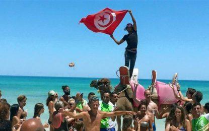 Tourisme : La Tunisie 4e destination préférée des Français en juillet 2018