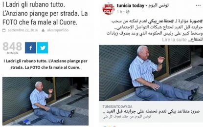 Scandaleux : La manipulation et la désinformation de ''Tunisia Today''