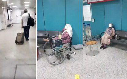 Tunisair Express : Un vol vers Tozeur annulé après 25 heures de retard !