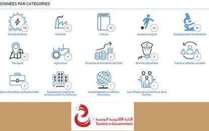 Rencontre à Tunis : L'administration électronique mode d'emploi