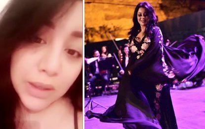 Yosra Mahnouch quittera l'hôpital et donnera son concert à Djerba