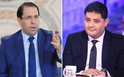 Walid Jalled : Les ministres de Nidaa ne quitteront pas le gouvernement