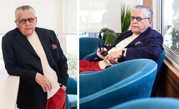 Kapitalis Souhaite Un Joyeux Anniversaire à Youssef Zarrouk
