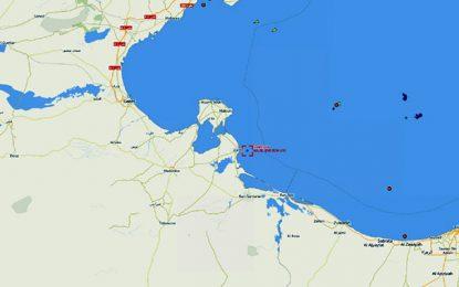 Migration: L'odyssée du Sarost 5 se termine à Zarzis