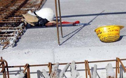 Italie : Décès d'un ouvrier tunisien suite à un accident de travail