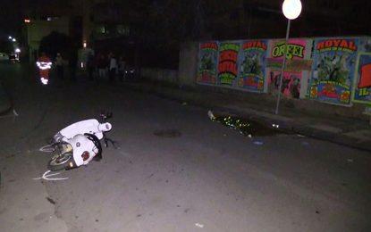 Italie : Onze individus arrêtés pour homicide involontaire d'un Tunisien