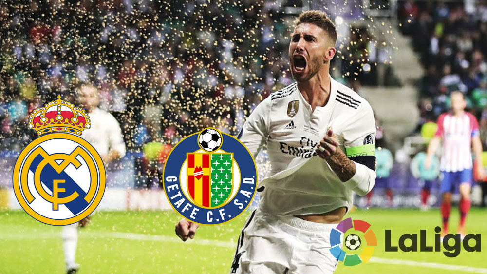 real madrid match live