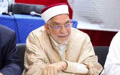 Tunisie : Abdelfattah Mourou testé positif au coronavirus