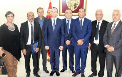 LTDH-ministère de l'Intérieur : Accord sur la visite des centres de détention
