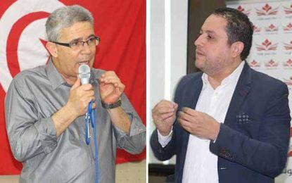 Harak Tounes : Démission de Mansar, Kahlaoui et 20 autres dirigeants