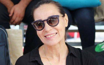 Kelibia : Aïda Lengliz première dame présidente d'un club sportif