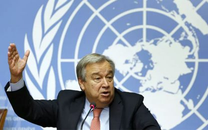 L'Onu est satisfaite par la lutte contre le blanchiment d'argent en Tunisie