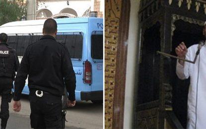 Bizerte : Arrestation d'un imam suspecté de lien avec le terrorisme