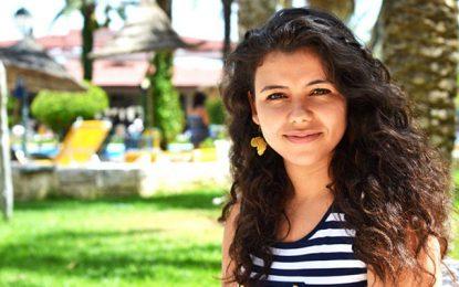 La Tunisienne Aya Chebbi parmi les 100 jeunes africains les plus influents