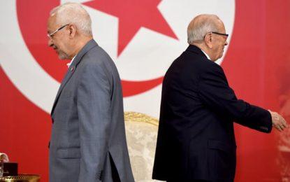 Rupture Caïd Essebsi-Ennahdha: Nouvelles pressions sur les réformes