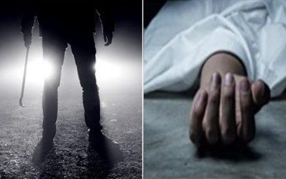 Béja : Découverte dans un cimetière du corps mutilé d'une dame de 51 ans