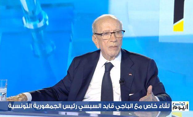 Economie : Béji Caïd Essebsi et l'expertise des figures de l'ancien régime