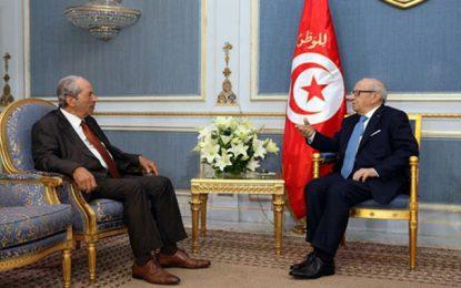 Caïd Essebsi à Ennaceur : Restaurez la confiance des Tunisiens !