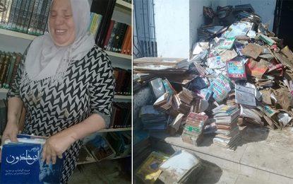 L'Union des éditeurs offre 20.000 livres à la bibliothèque de Soliman