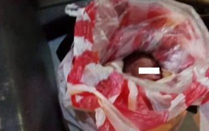 Bizerte : Le corps d'un nouveau-né retrouvé dans un sac à El-Alia