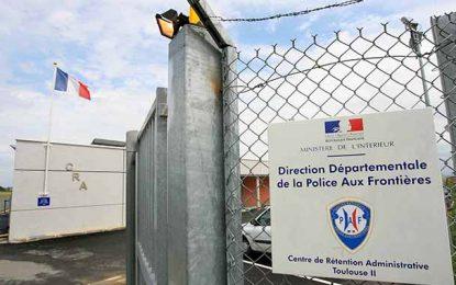 Toulouse : Un immigré tunisien se suicide dans un centre de rétention