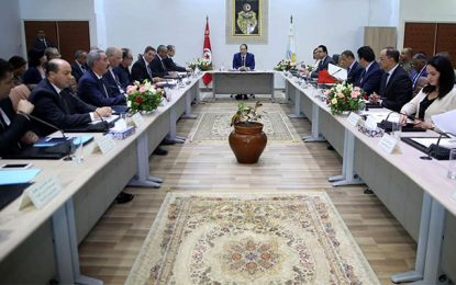 Les bailleurs de fonds de la Tunisie «votent» Youssef Chahed