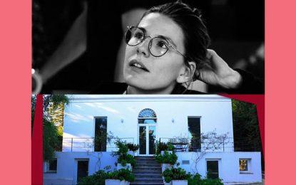 Rencontre à Tunis avec la cinéaste française Charlotte de Givry
