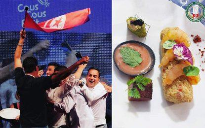 CousCous Fest : La Tunisie remporte le prix du jury technique