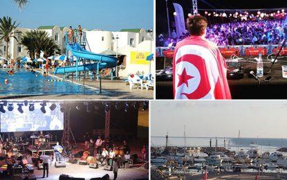 Tunisie-Tourisme : Le bel été 2018 de l'île de Djerba