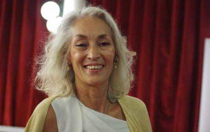 Egypte : Hommage à Dora Bouchoucha à El Gouna Film Festival