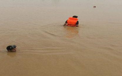 Inondations à El-Hencha : Une élève emportée par les eaux d'un oued